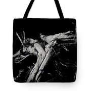 Roots 2 Tote Bag