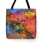 Rose 208 Tote Bag