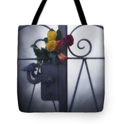 Roses Tote Bag by Joana Kruse