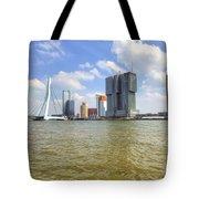 Rotterdam Tote Bag