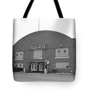 Route 66 - Coliseum Ballroom Tote Bag