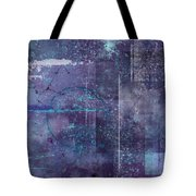 Royal Court Tote Bag by Christopher Gaston