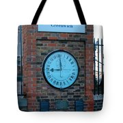 Royal Observatory Grenwich  Tote Bag