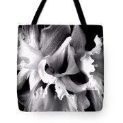 Ruffled Daffodils  Tote Bag
