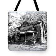 Run Down Tote Bag