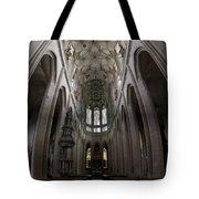 Saint Barbara Church Kutna Hora Tote Bag