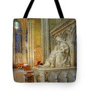 Saint Patricks Cathedral Tote Bag