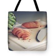 Salmonella Contamination Tote Bag