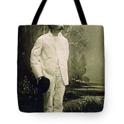 Samuel Langhorne Clemens (1835-1910) Tote Bag