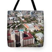 San Jose State University Tote Bag