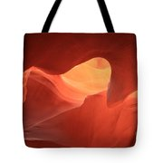 Sandstone Abyss Tote Bag