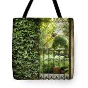 Savannah Gate Impasto Tote Bag