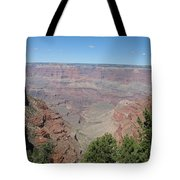 Scenic View - Grand Canyon Tote Bag