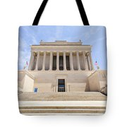 Scottish Rite Of Freemasonry Tote Bag