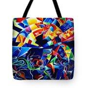 Scriabin Tote Bag