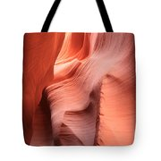 Sea Of Sandstone Tote Bag