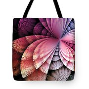 Sectioned Tote Bag