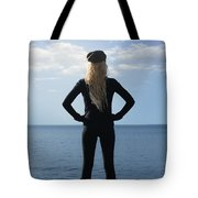 Self-confidence Tote Bag