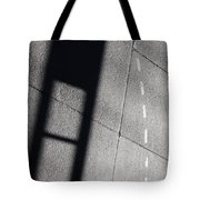 Seven Street Tote Bag