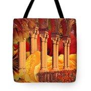 Seville Tote Bag