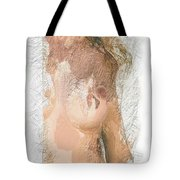 Sexy Curves Tote Bag