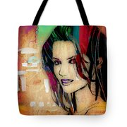 Shania Twain Collection Tote Bag