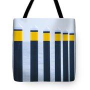 Ship Guides Tote Bag