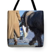 Shopping Bags Tote Bag