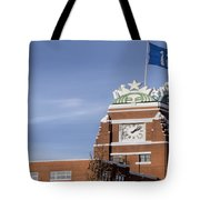 Signs Of Seattle  Tote Bag
