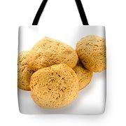 Simple Homemade Cookies Tote Bag
