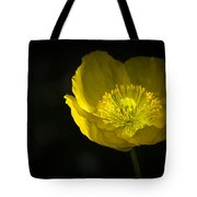Simple Solitude Tote Bag