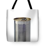 Simple Tin Can Tote Bag