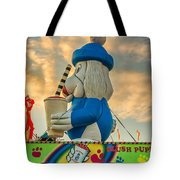 Slush Puppie Tote Bag