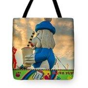 Slush Puppie Tote Bag