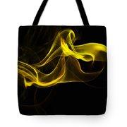 Smoke 3 Tote Bag