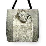 Socrates Tote Bag by English School