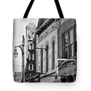 Soho Lounge Tote Bag