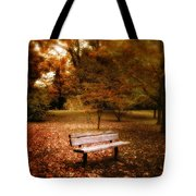 Solitaire Tote Bag