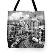 South Vancouver Bc Canada Tote Bag