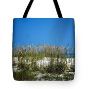 Sowing Wild Oats Tote Bag