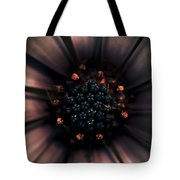 Spring Darkness Tote Bag