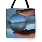 Spring In The Kootenays Tote Bag