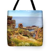 St Brelade - Jersey Tote Bag