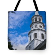 St. Michael's Episcopal Tote Bag