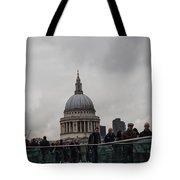 St. Paul's Tote Bag