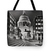 St Paul's London Tote Bag