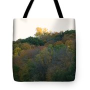 Stand Above Tote Bag