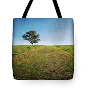 Stands Alone Tote Bag