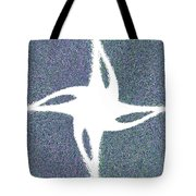 Star Dust Tote Bag