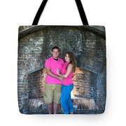 Stearns 2 Tote Bag